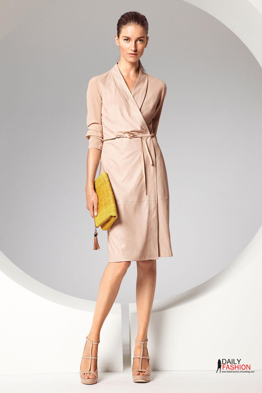 Daily Fashion - مدل لباس بهار و تابستان 2013 از برند آمریکایی ...