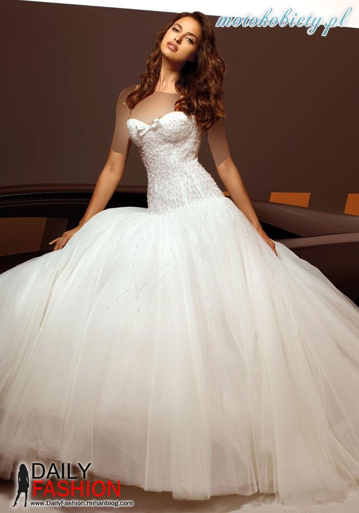 Модное Свадебное Платье 2013, Savage Куртка