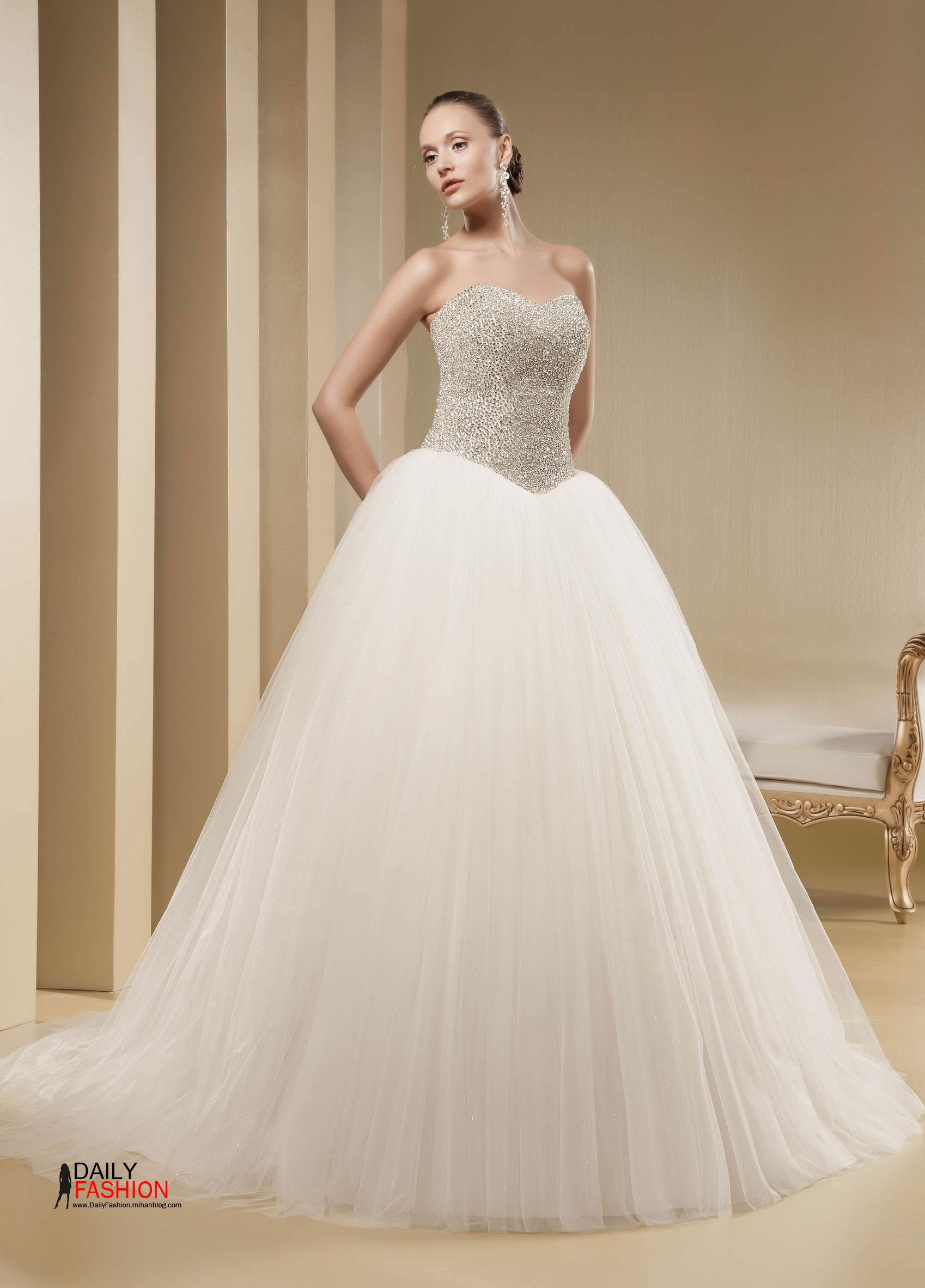 عکس لباس مجلسی عروسی